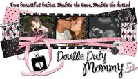 Double Duty Mommy - [bump] review & giveaway