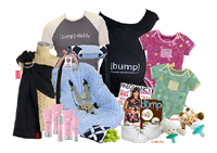 "Jewels & Pinstripes Fall 2012 Celebrity ""BUMP"" Bag Giveaway"