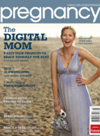 Pregnacy Magazine Review